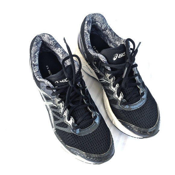 top quality coupon codes for whole family Asics 11 gel enhance ultra 4 running shoes lace up